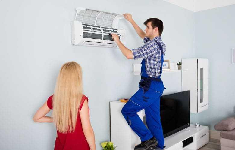 air conditioning repair mississauga