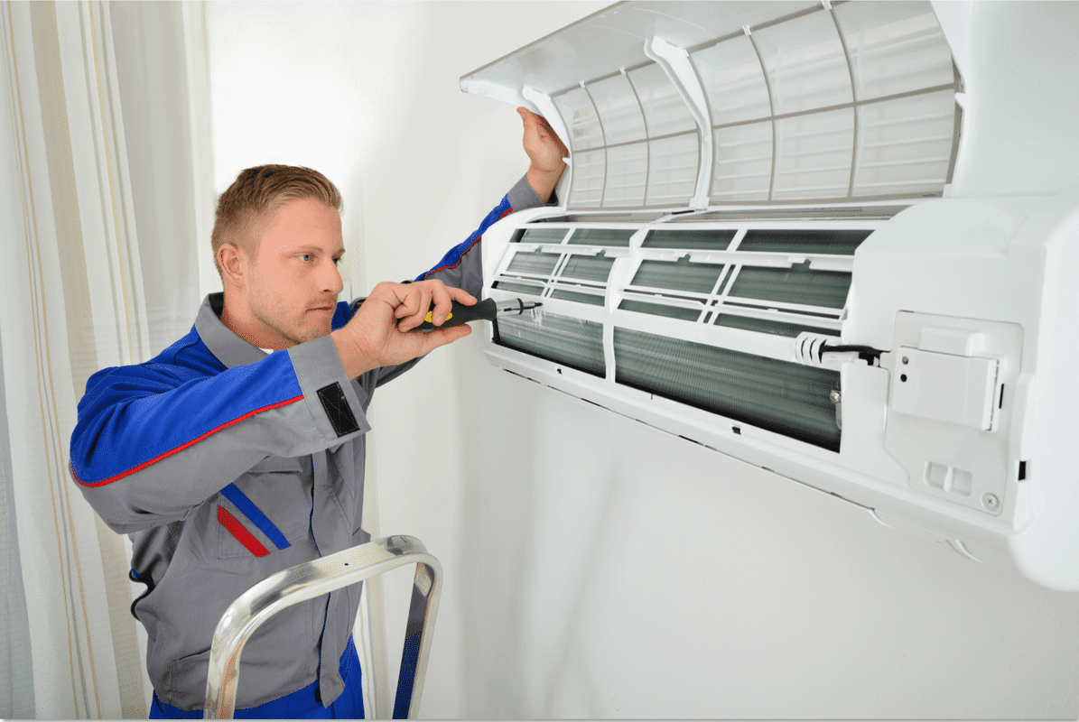 air conditioning replacement mississauga