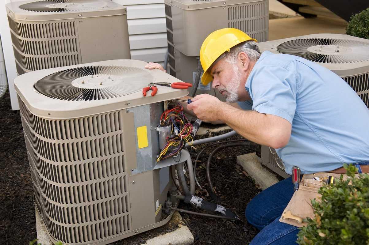 air conditioning installation mississauga