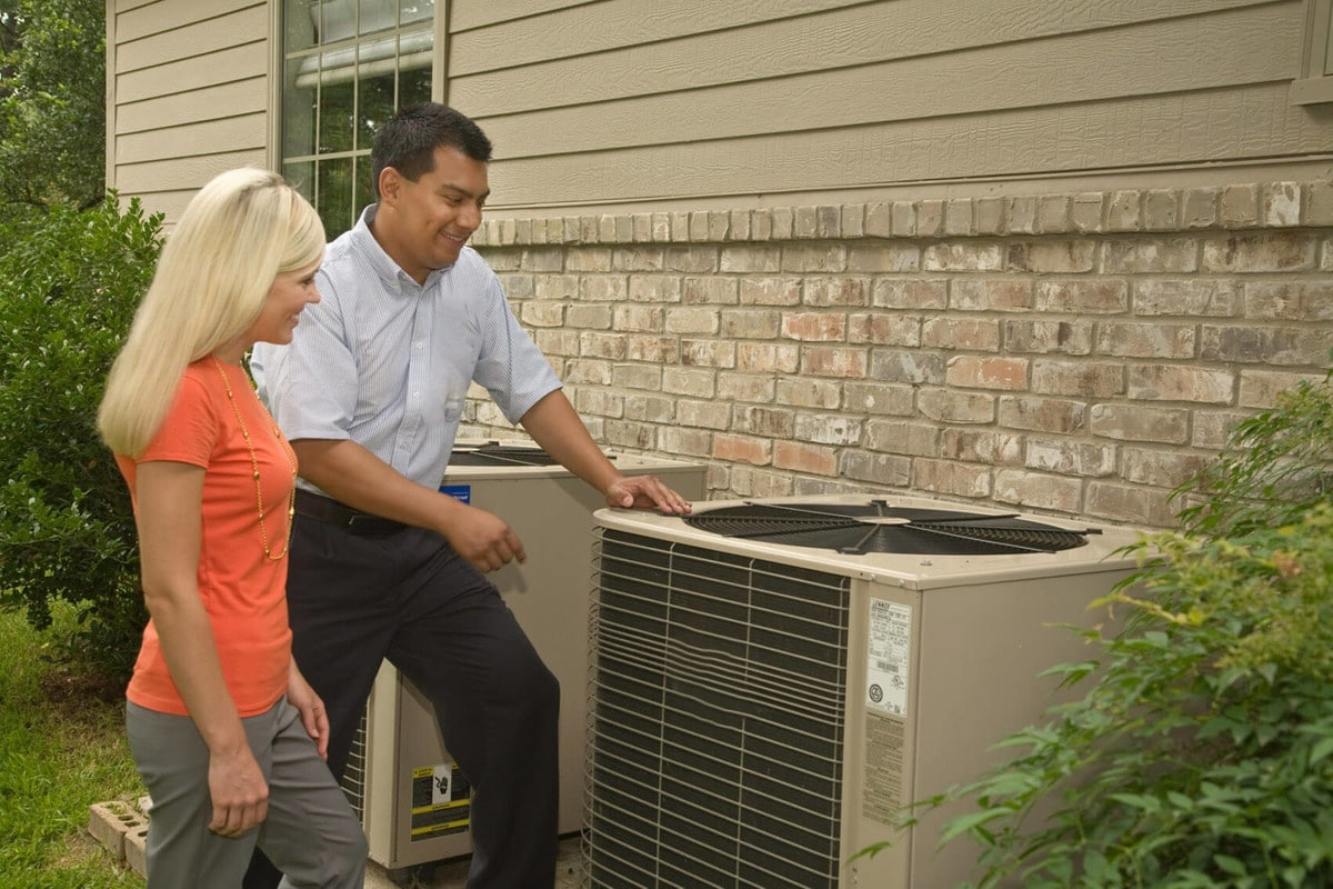 air conditioning companies mississauga