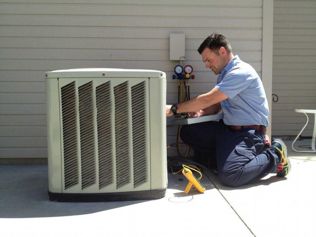air conditioning maintenance mississauga